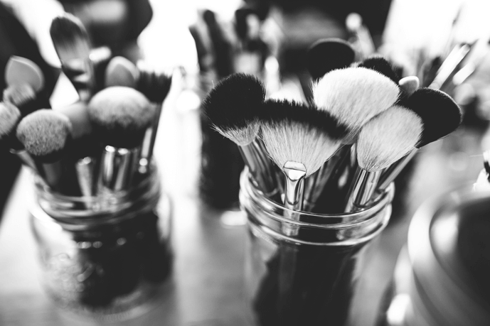 Maquillaje contouring