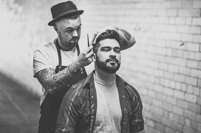 Beneficios de cortar el pelo regularmente