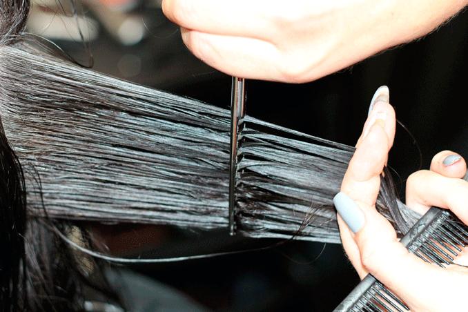 Beneficios de cortar el cabello en cuarto creciente - El Círculo de ...