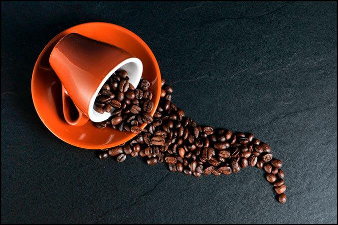 Los granos de café ayudan a reducir la celulitis