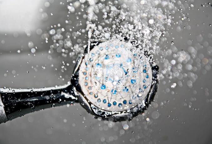 ¿Es bueno para la piel ducharse a diario?