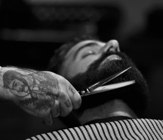 Cuánto crece la barba