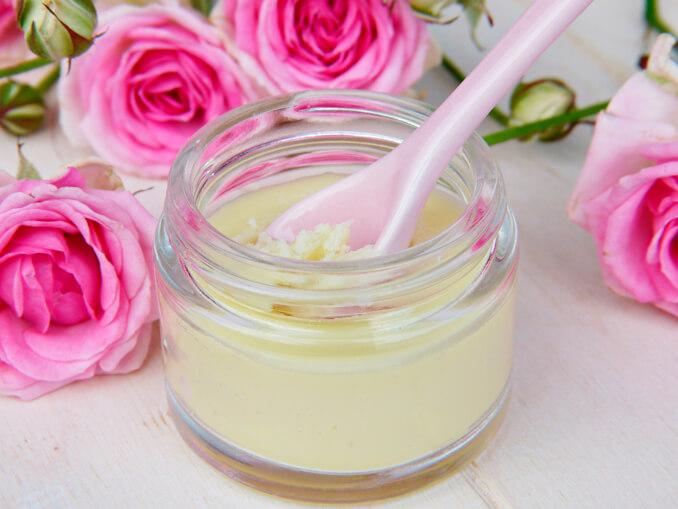 Beneficios de la mantequilla de karité para la piel