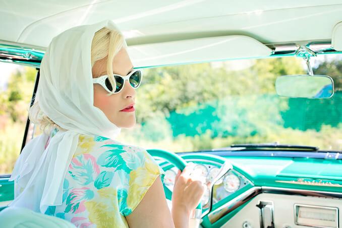 Consejos de maquillaje para mujeres mayores de 40 años