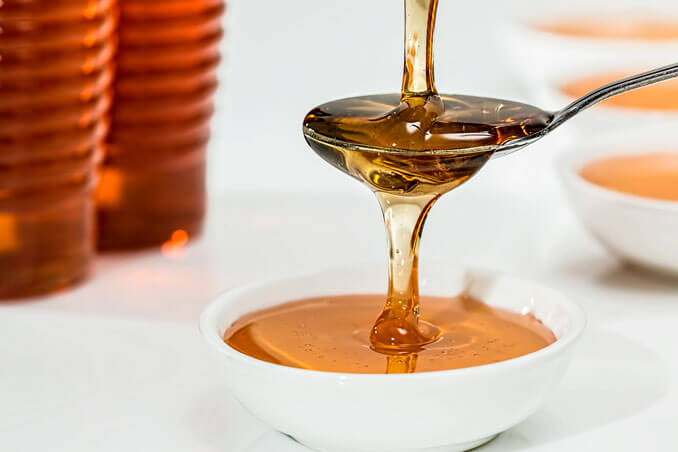 Propiedades de la miel para el cabello