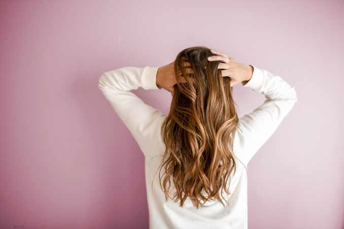 ¿Cuánto crece el pelo?