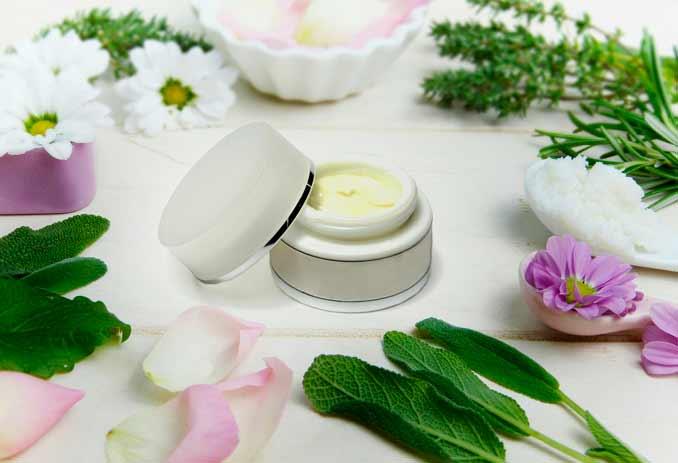 Crema casera para combatir celulitis y estrías