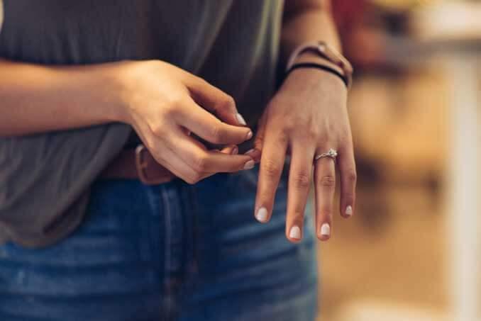 Consejos para tener unas manos sin arrugas
