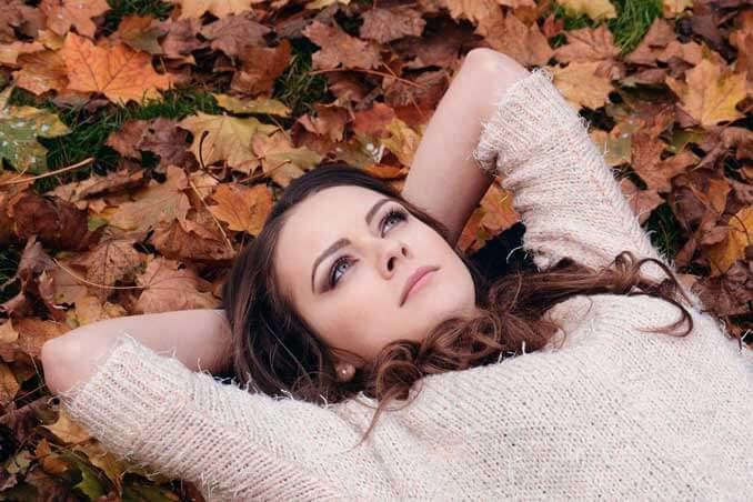 Cuidado de la piel en otoño