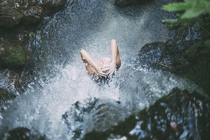Dependiendo de tu actividad física cambia la frecuencia con la que tienes que lavar tu cabello
