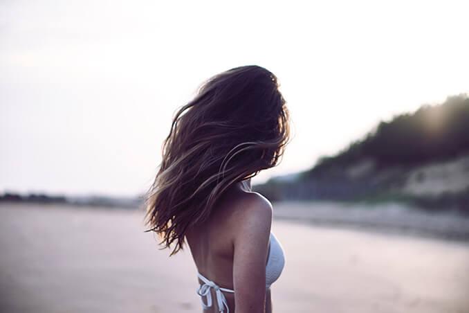 Propiedades del aguacate para el cabello