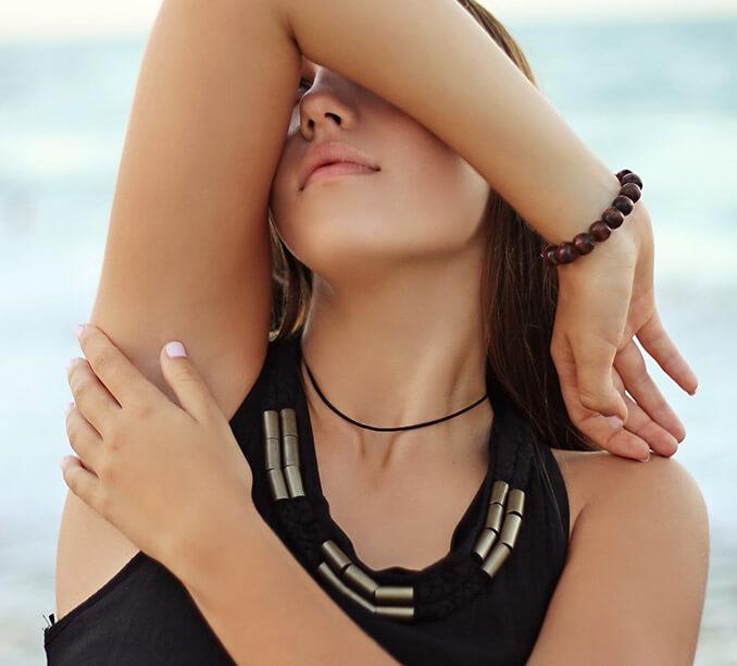 Protege tu piel y tu salud utilizando desodorantes libres de clorhidrato de aluminio - El Círculo de la Belleza