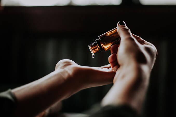 Aceites esenciales para aromaterapia - El Círculo de la Belleza