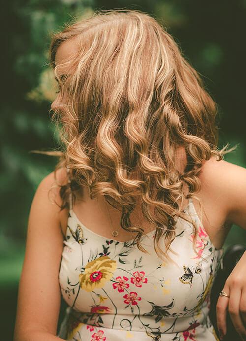 El aceite de oliva tiene propiedades hidratantes y regenerativas para el cabello - El Círculo de la Belleza
