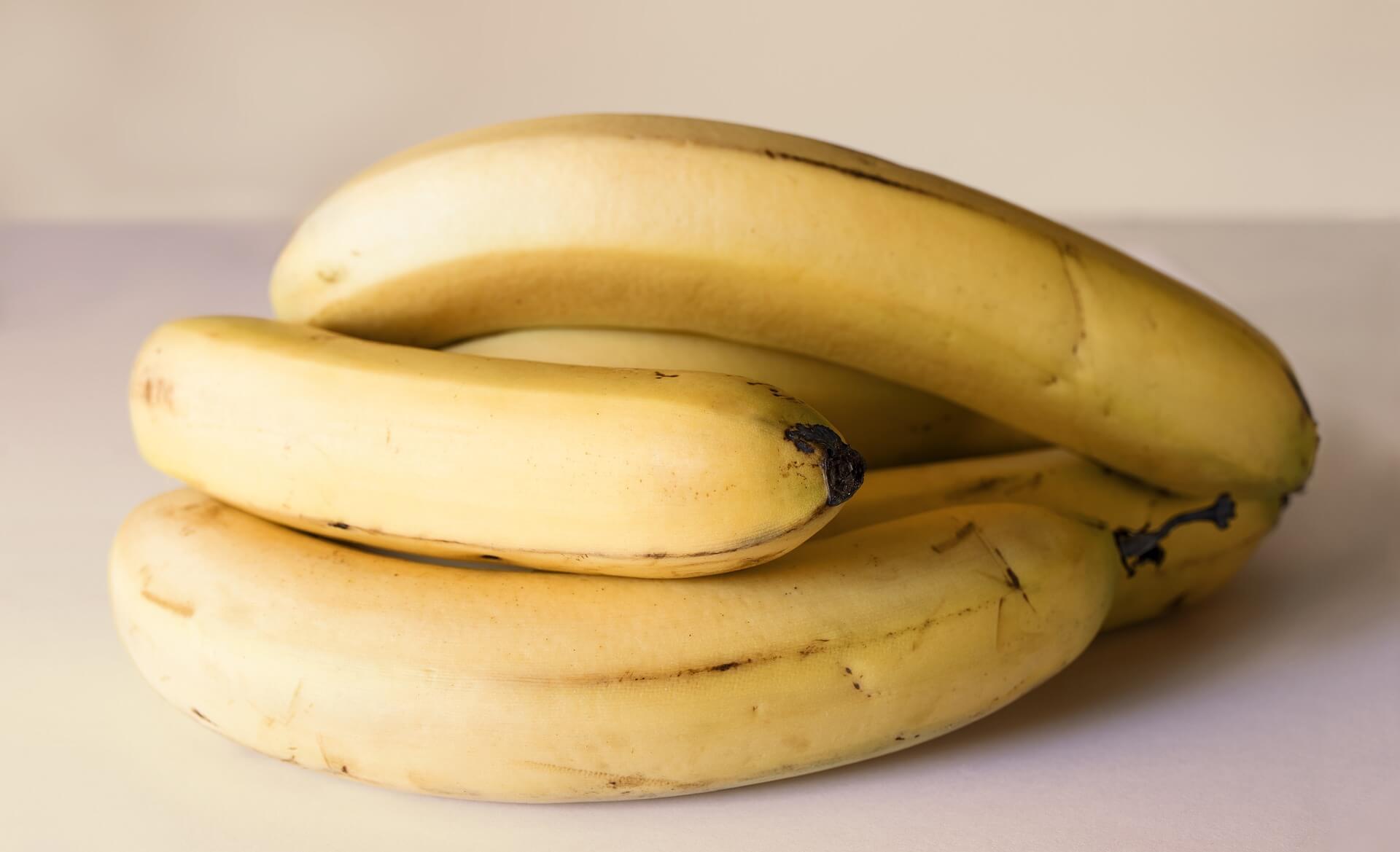 Propiedades del plátano para la piel - El Círculo de la Belleza